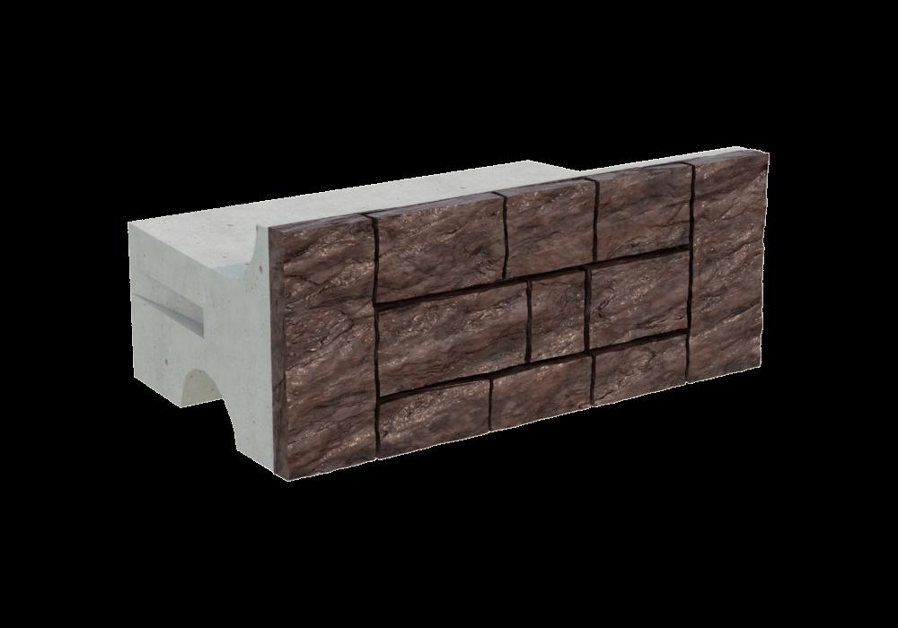 Односторонний блок MaxiBlock K4