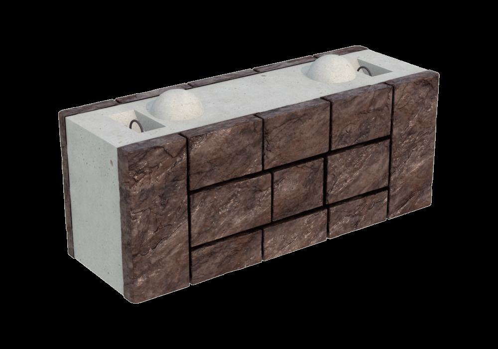 Блок двухсторонний FreeBlock CН-1