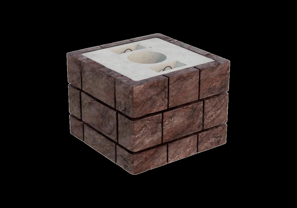 Блок колонны FreeBlock МК-3