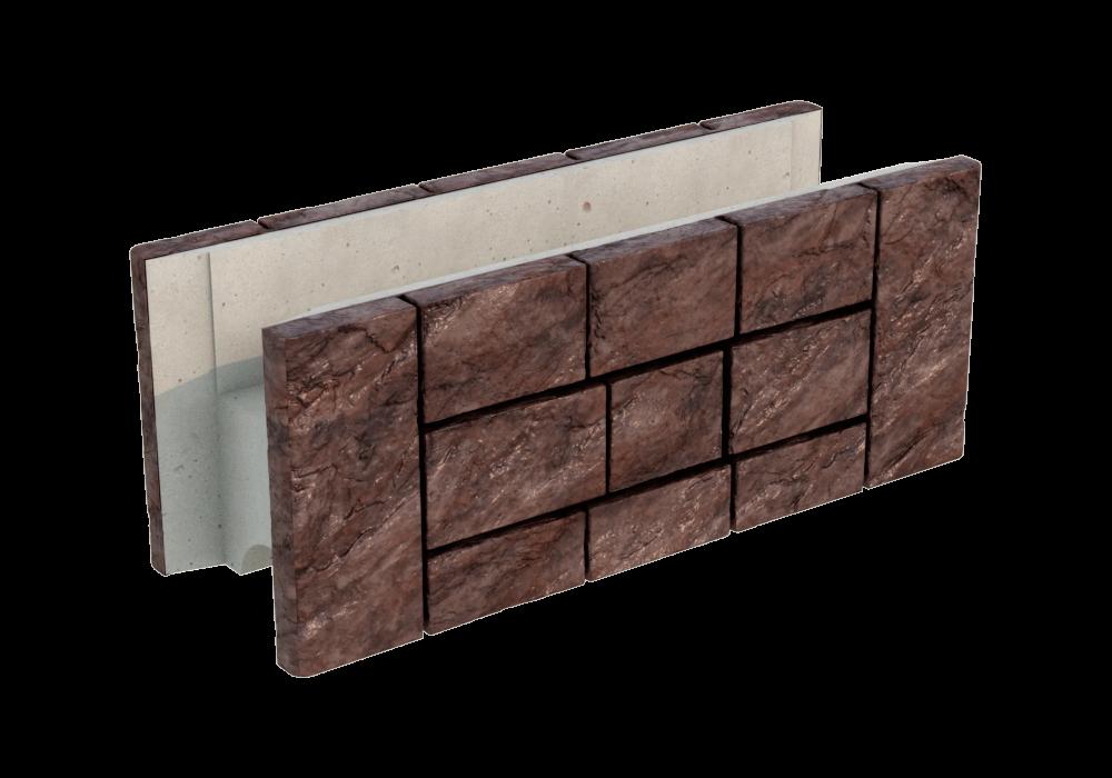 Блок двухсторонний FreeBlock РСД-1