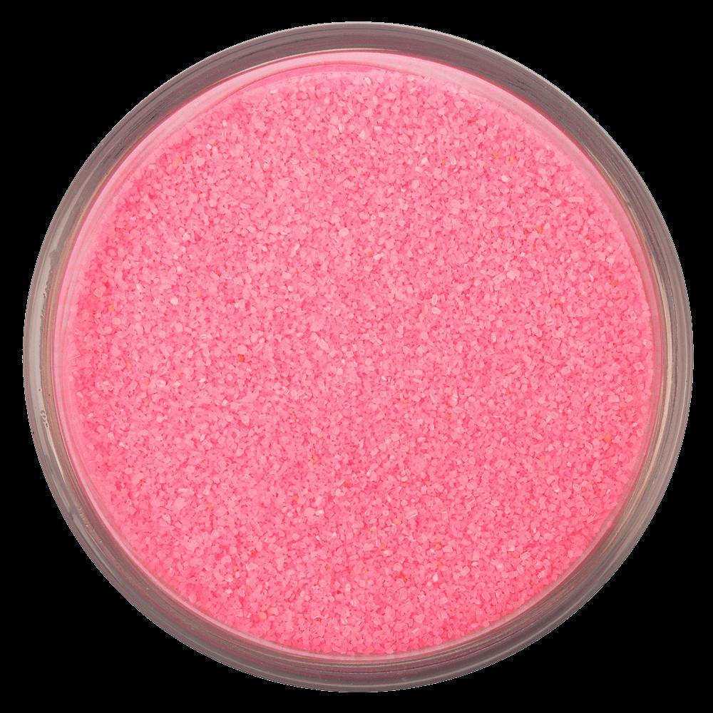 Цветная мраморная крошка RAL 17, Ярко-розовый