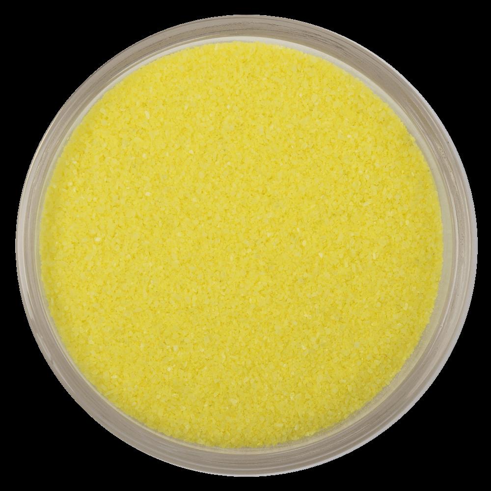 Цветная мраморная крошка RAL 1016, Жёлтая сера
