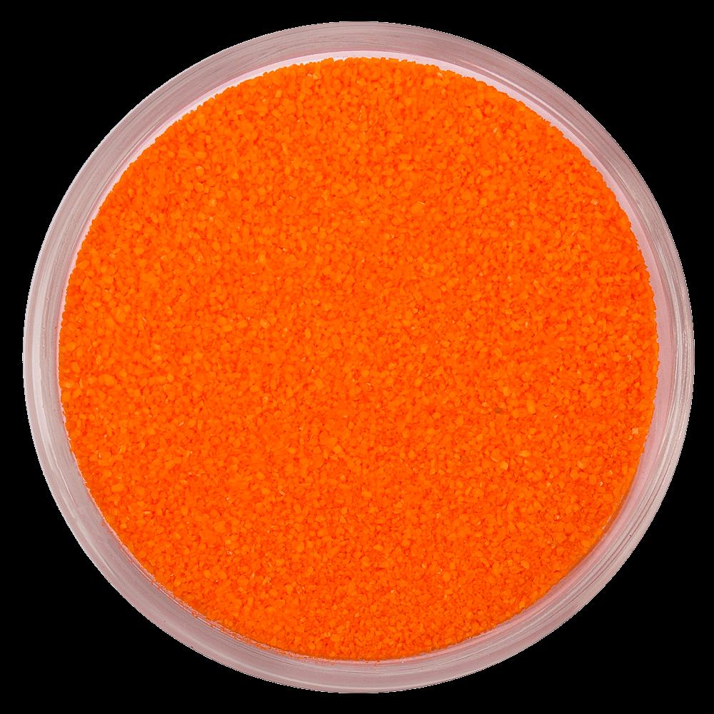 Цветная мраморная крошка RAL 2004, Оранжевый