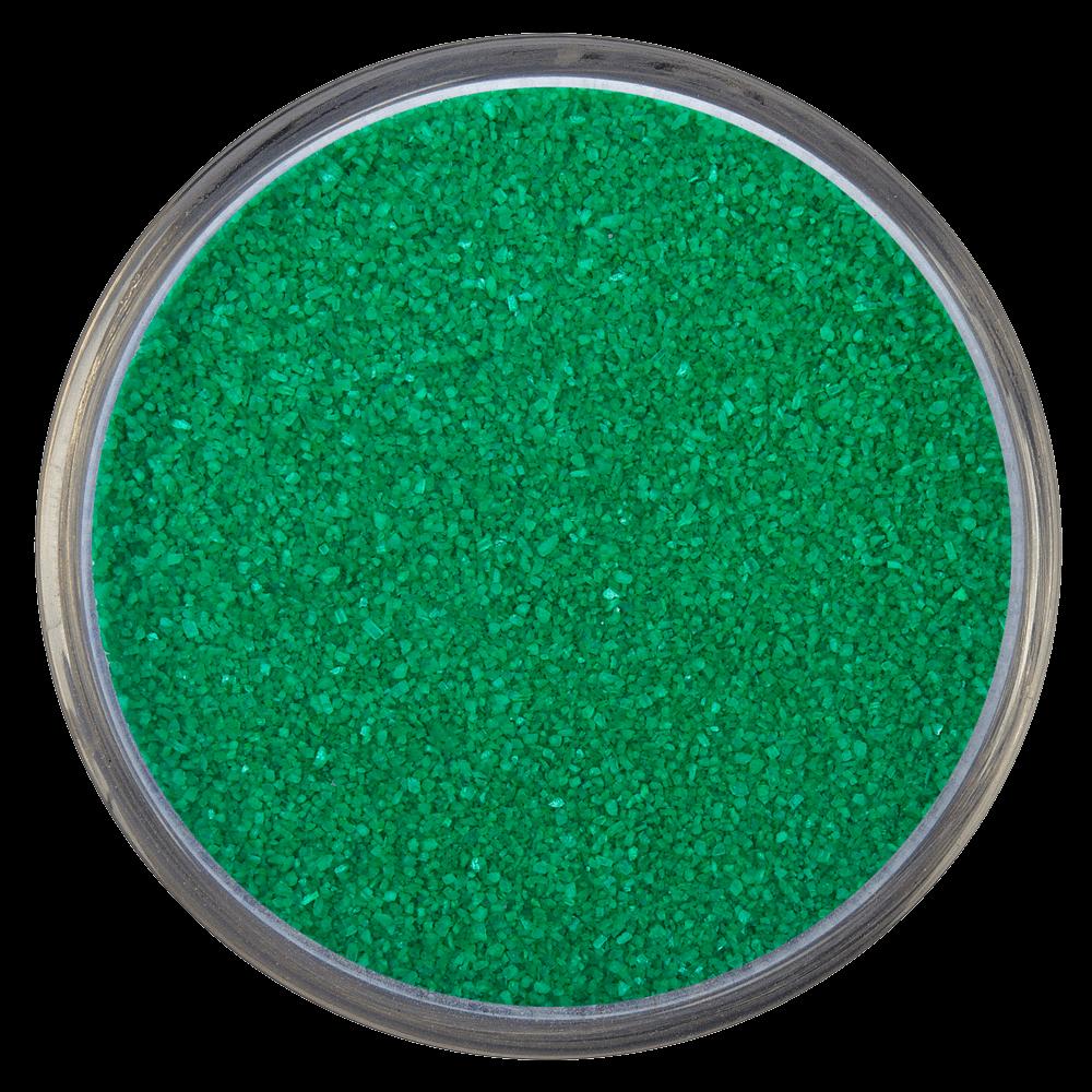 Цветная мраморная крошка RAL 6029, Мятно-зелёный