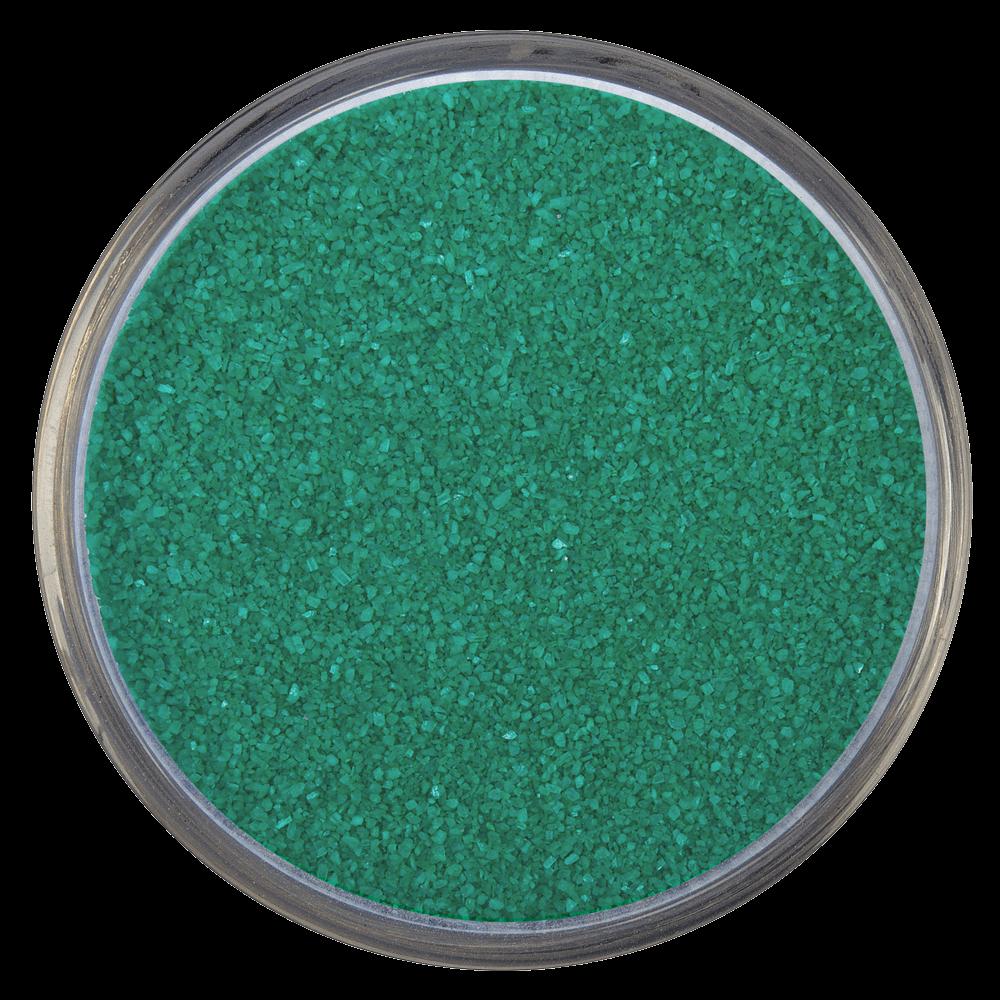 Цветная мраморная крошка RAL 6033, Мятно-бирюзовый
