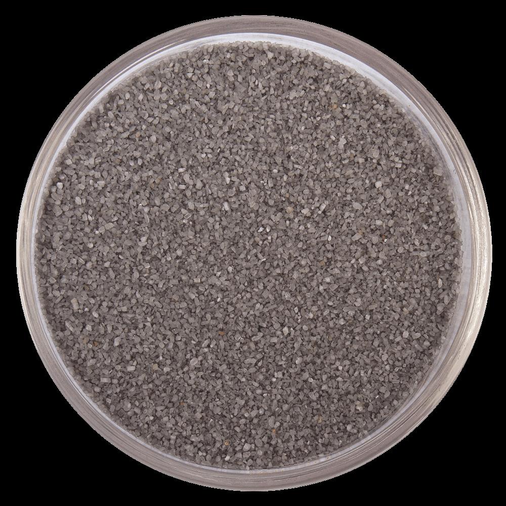 Цветная мраморная крошка RAL 7037, Пыльно-серый