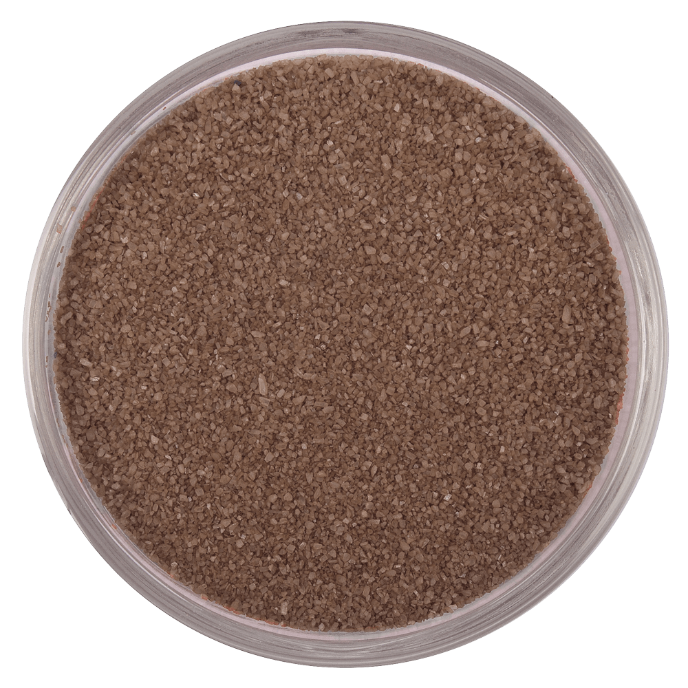 Цветная мраморная крошка RAL 8025, Бледно-коричневый