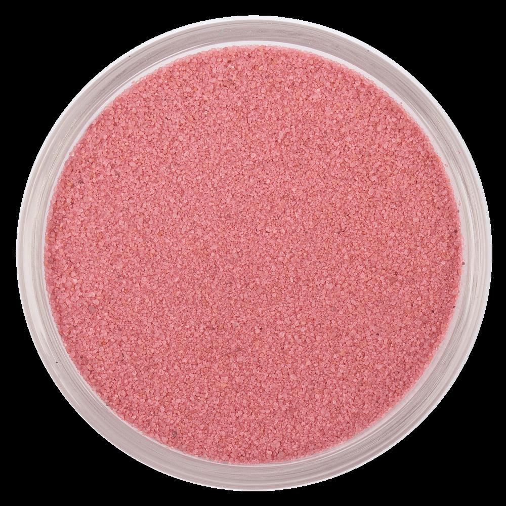 Цветной песок серии Rio RAL 3014, Розовый антик