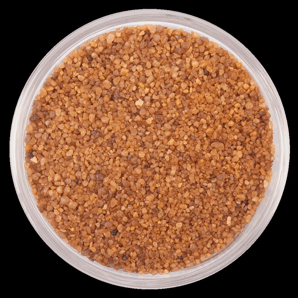 Цветной песок серии Carreras RAL 8001/03, Глиняно-коричневый (светлее)