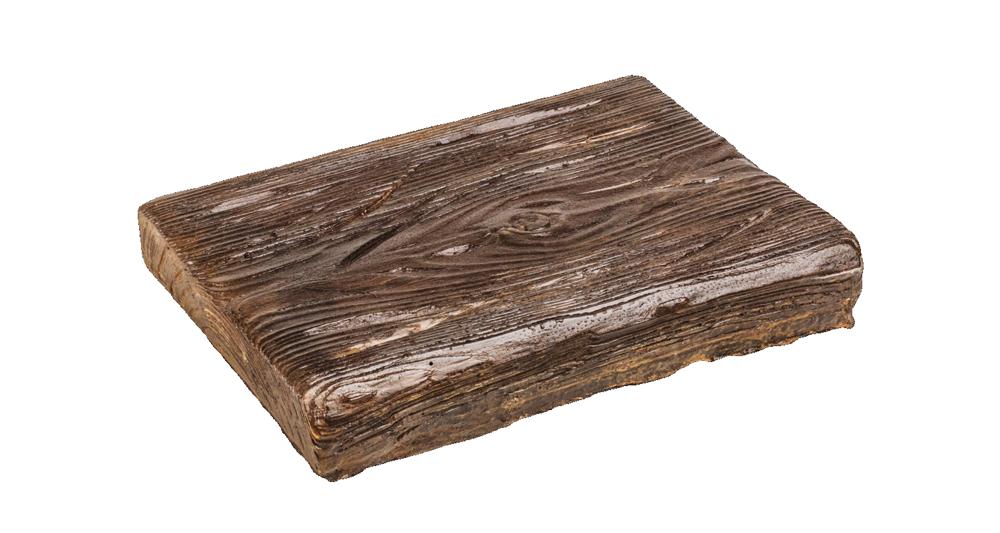 Плитка Terrazas, 250 x 190 x 40 мм