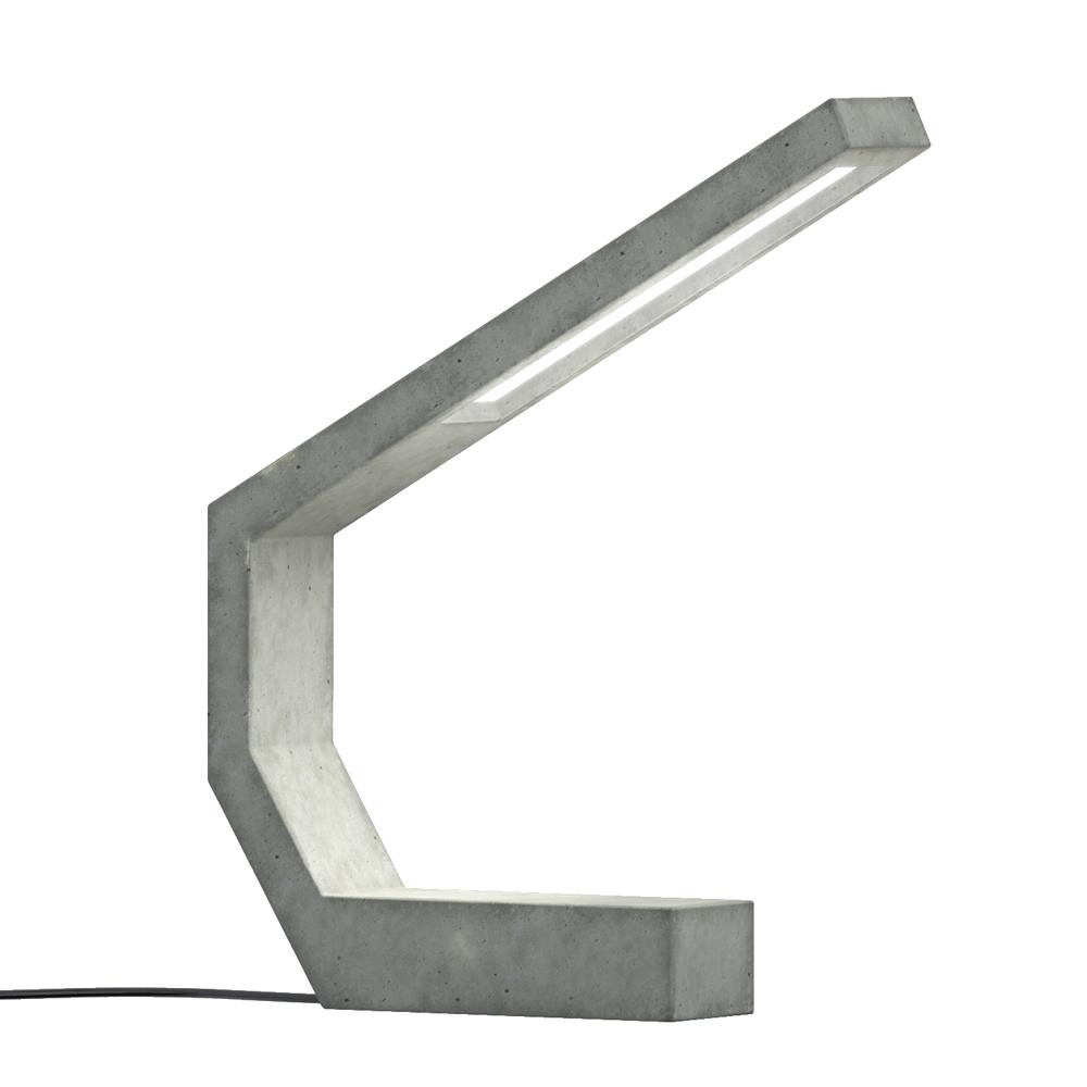 Лампа настольная Straighter