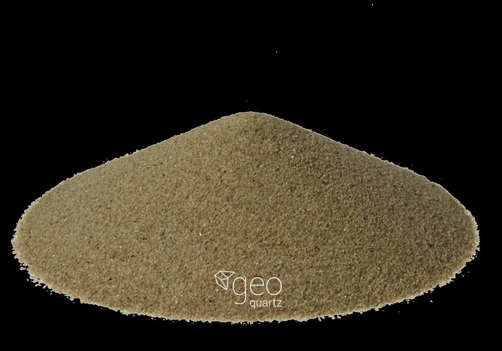 Кварцевый песок фракционированный 0,1-0,3 мм main image