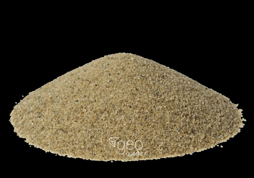 Кварцевый песок фракционированный 0,1-0,6 мм main image