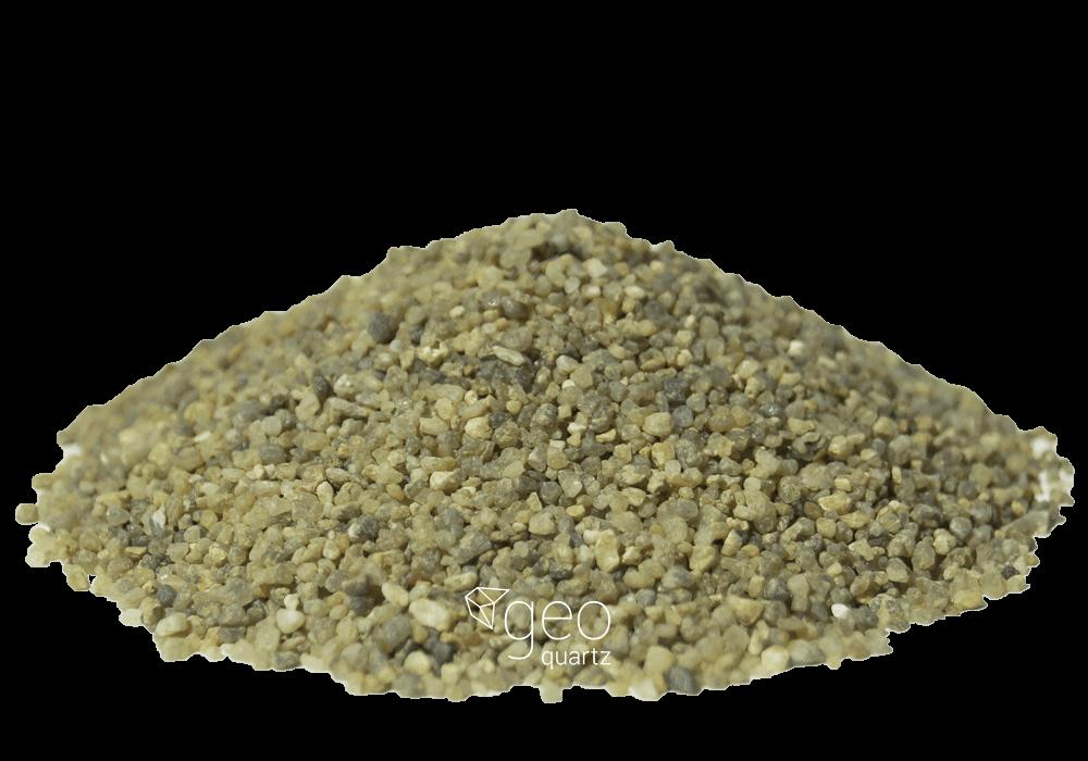 Кварцевый песок фракционированный 0,8-1,8 мм main image