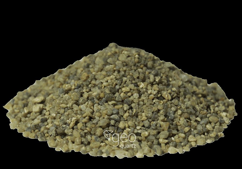 Кварцевый песок фракционированный 1,0-3,0 мм main image