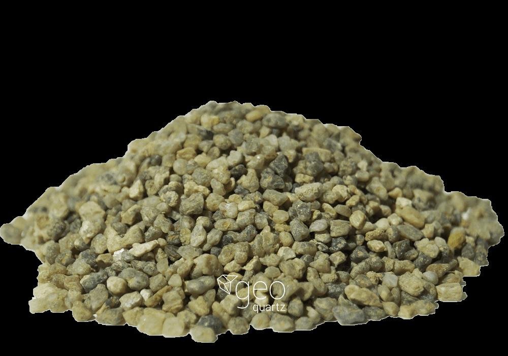 Кварцевый песок фракционированный 2,0-4,0 мм main image