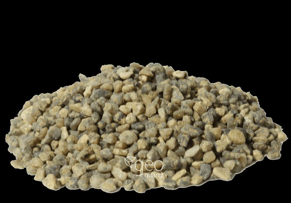 Кварцевый песок фракционированный 3,0-4,0 мм main image