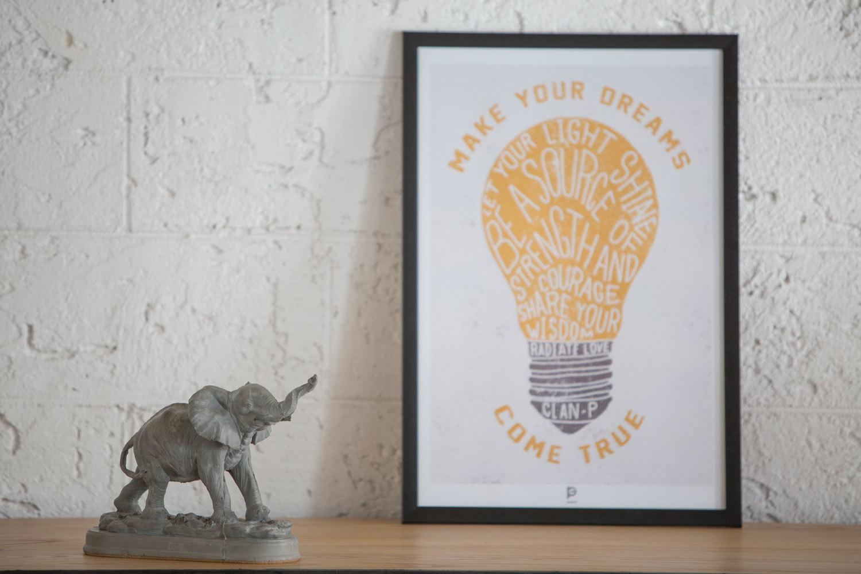 Статуэтка Elephant