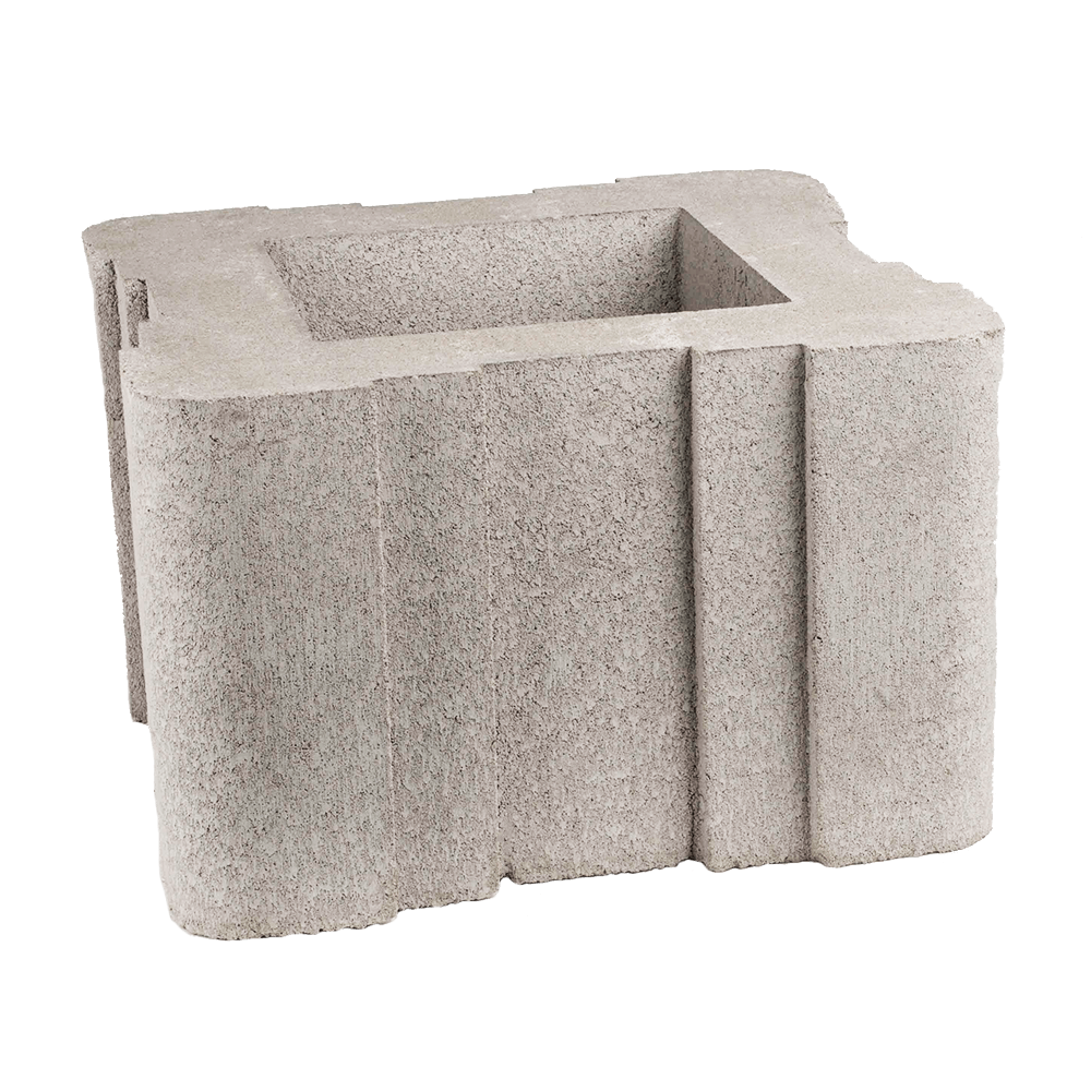 Блок колонны 400