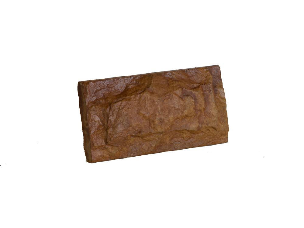 Искусственный камень «Saboya», 200 x 100 x 20 мм