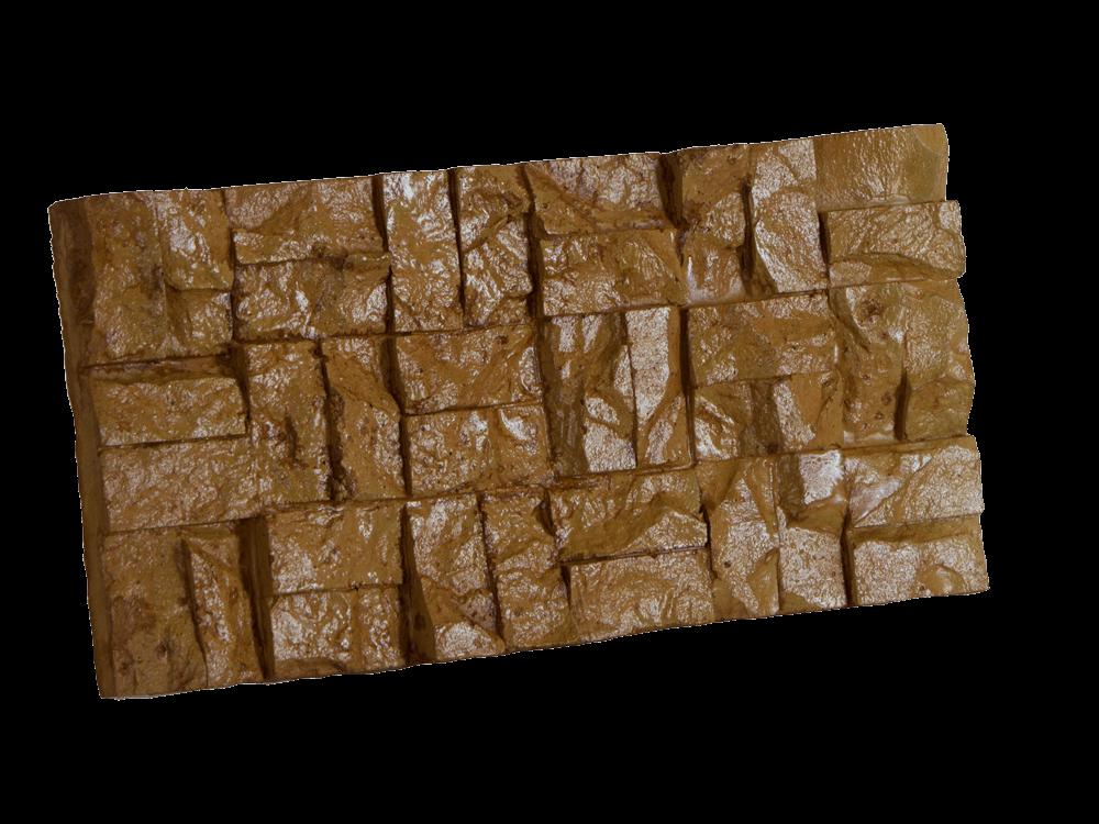 Искусственный камень «Trento», 300 x 150 x 20 мм