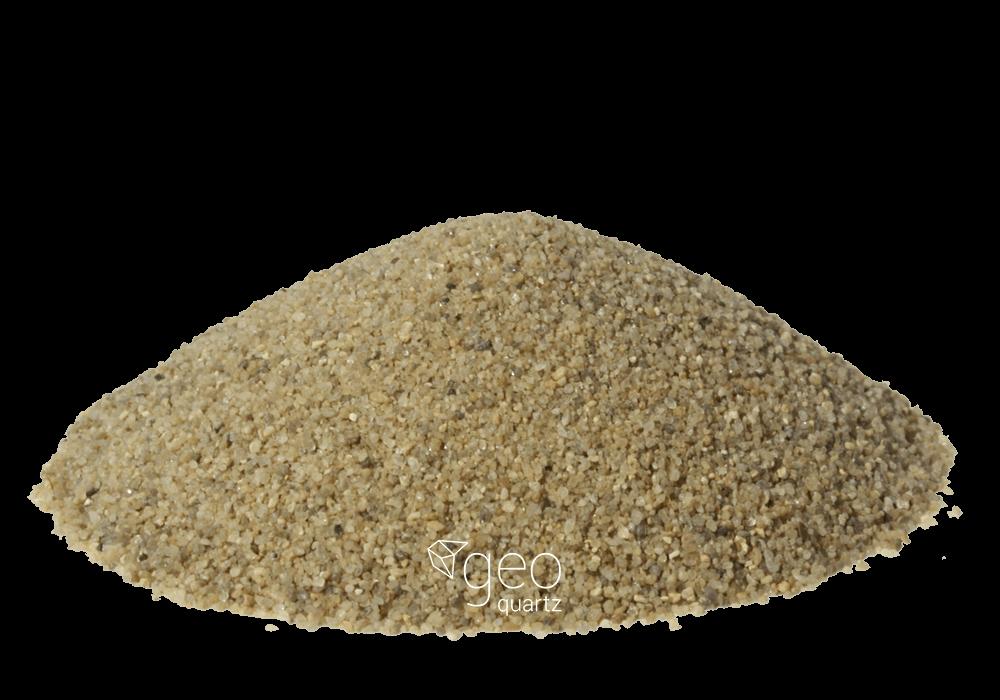 Кварцевый песок фракционированный 0,1-0,8 мм main image