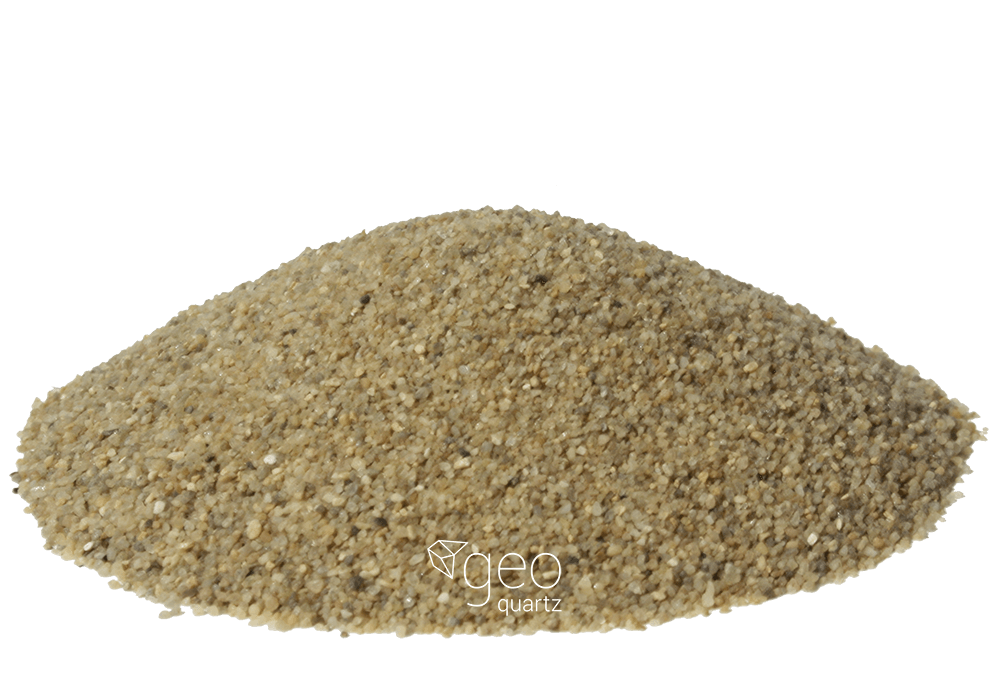 Кварцевый песок фракция 0,4-0,8 мм main image