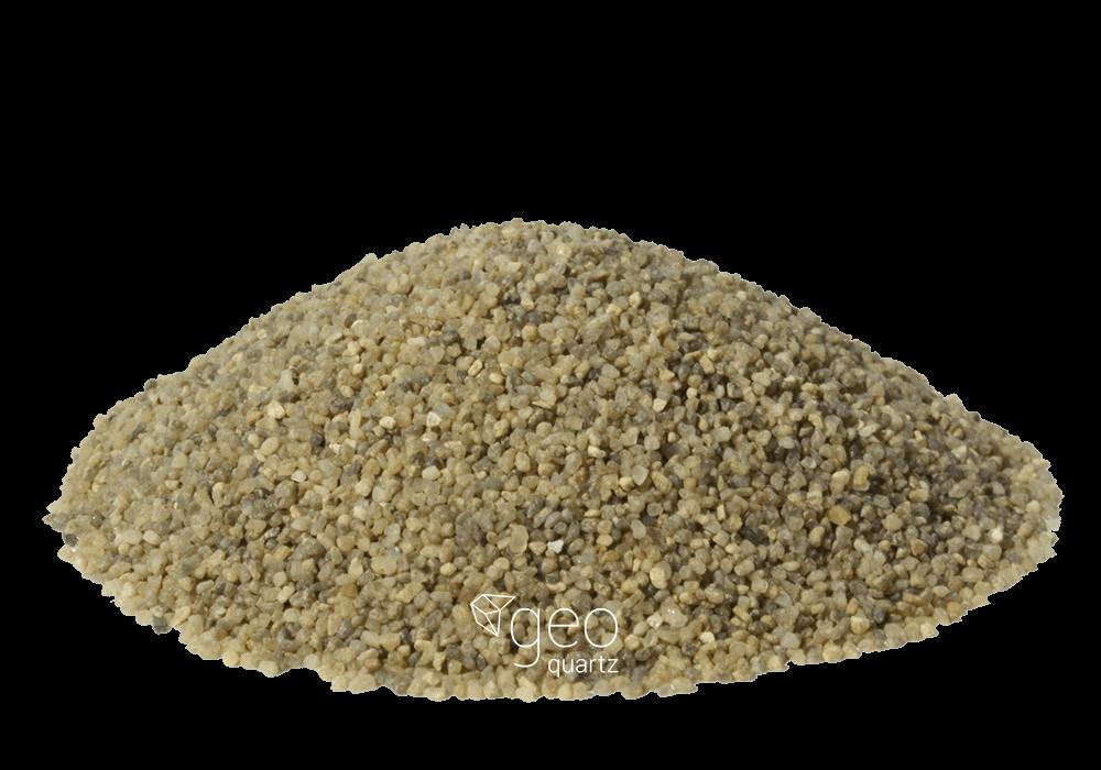 Кварцевый песок фракция 0,8-1,2 мм main image