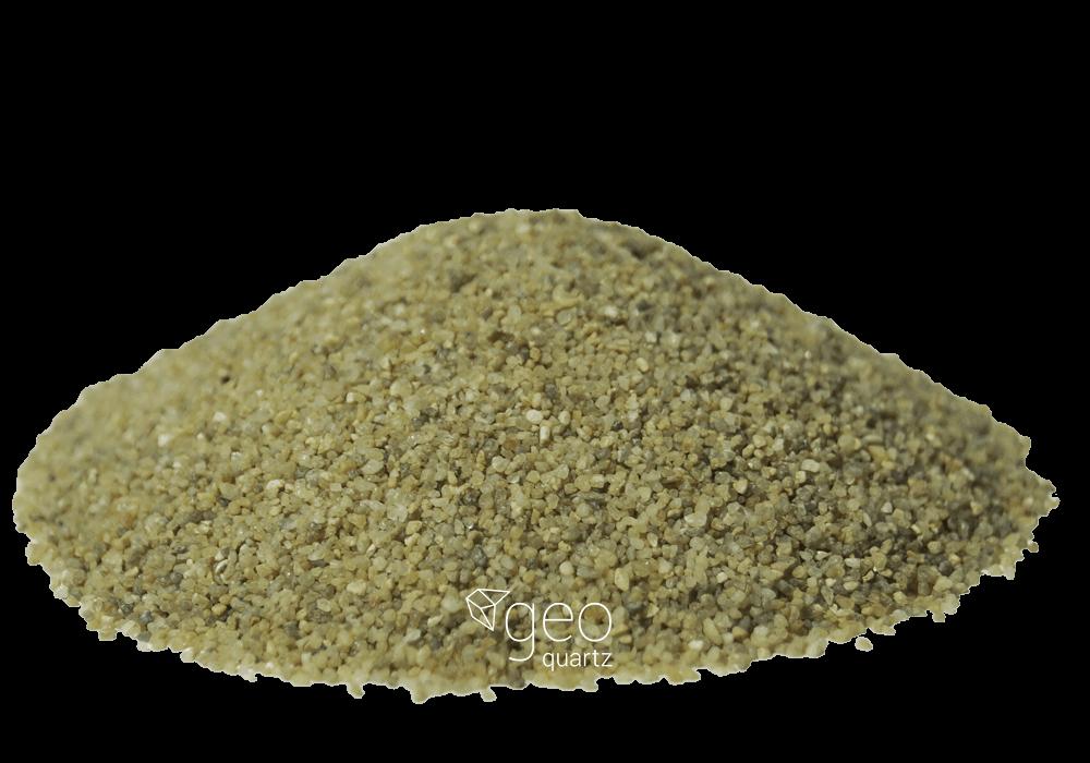 Кварцевый песок фракционированный 0,6-1,2 мм main image