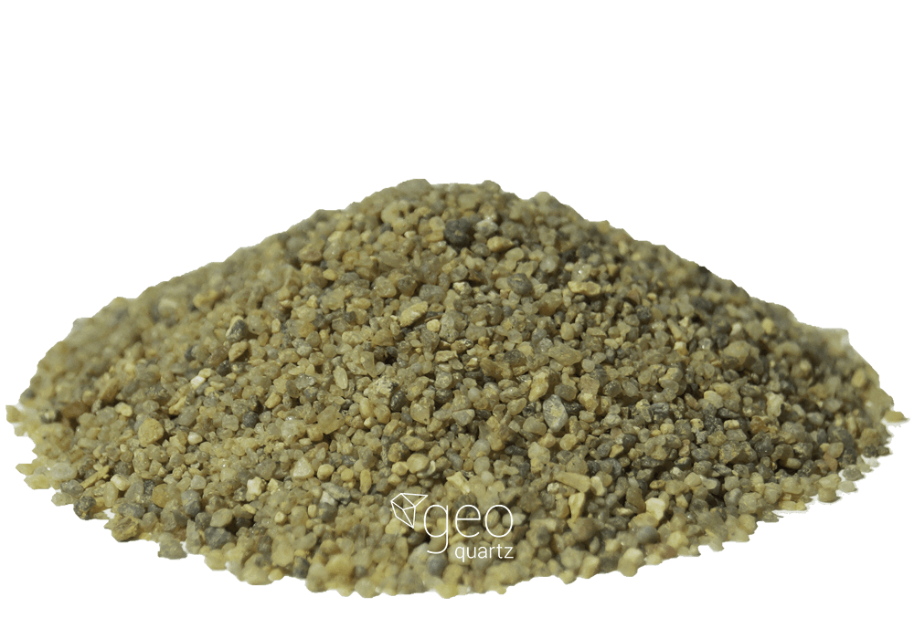 Кварцевый песок фракционированный 0,7-2,0 мм main image