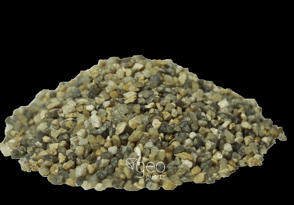 Кварцевый песок фракционированный 2,0-2,5 мм main image