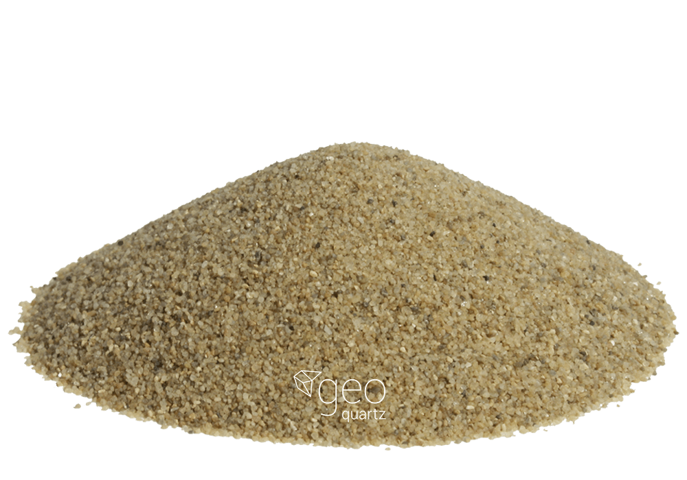 Кварцевый песок фракционированный 0,2-0,5 мм main image
