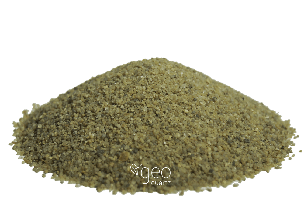Кварцевый песок фракционированный 0,5-1,0 мм main image