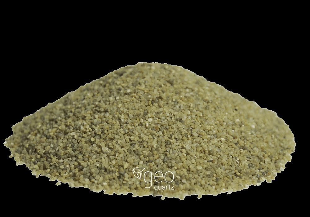 Кварцевый песок фракционированный 0,6-1,0 мм main image