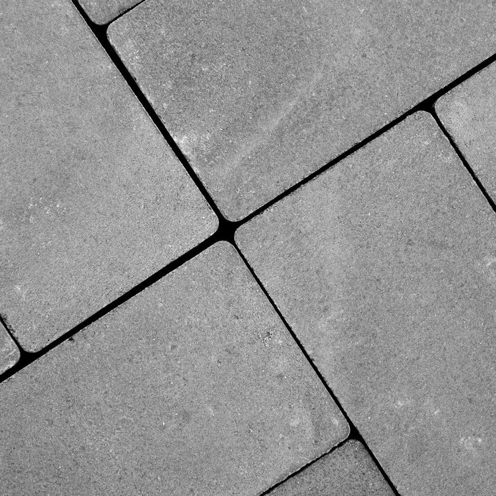 Тротуарная плитка «Брусчатка без фаски» (Кирпичик), 60 мм image 2