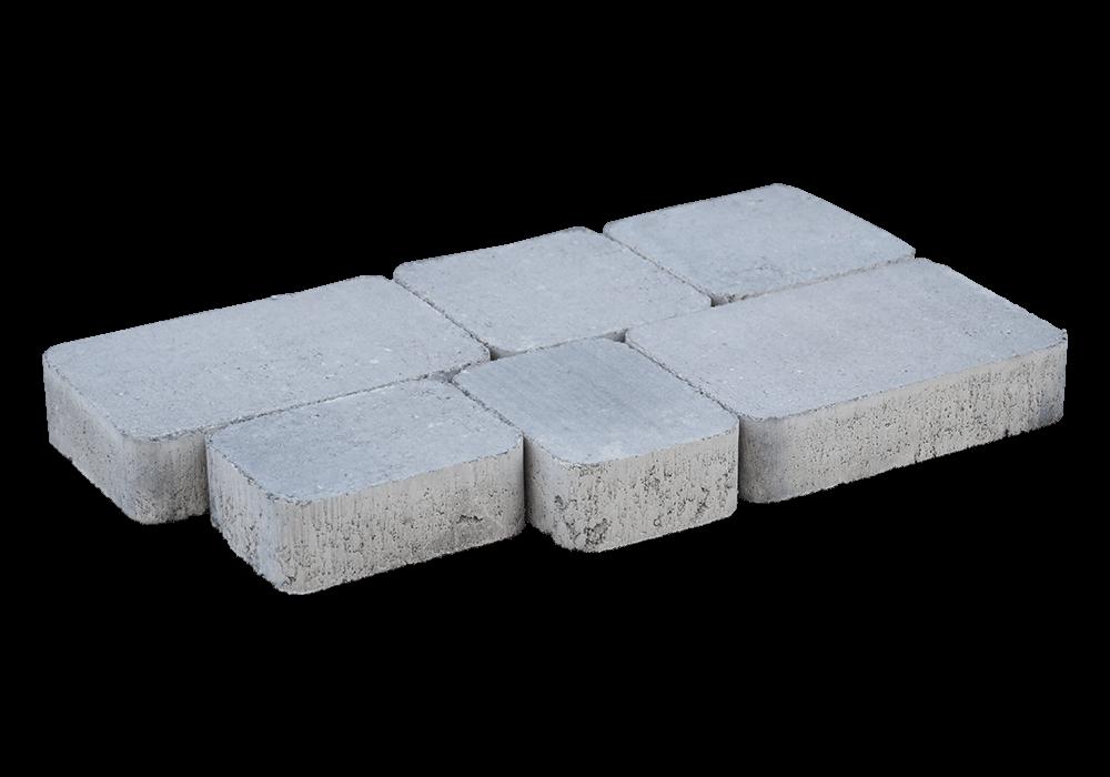 Тротуарная плитка «Носталит без фаски» (Старый город), 40 мм main image