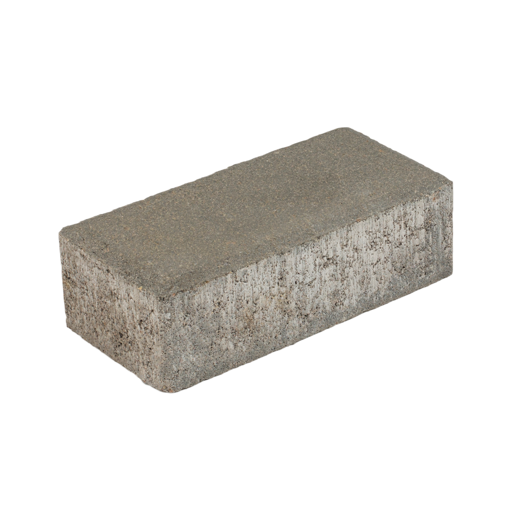 Тротуарная плитка «Брусчатка» (Кирпичик), 40 мм image 2