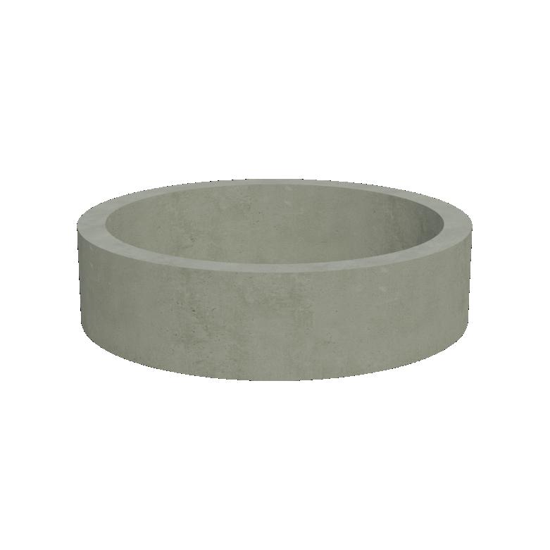 Кольцо колодца КС 10.3 main image