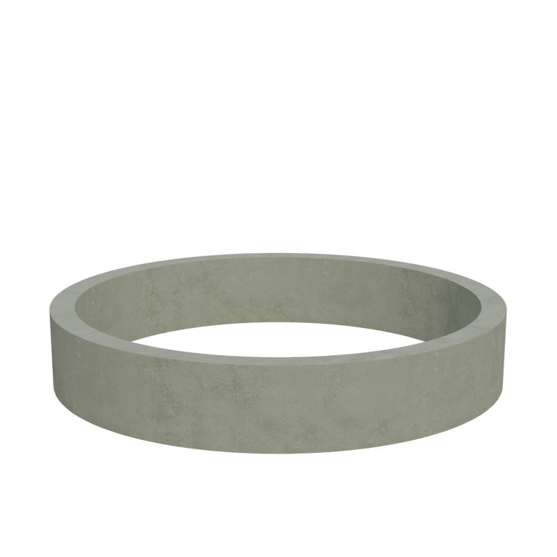 Кольцо колодца КС 15.3 main image