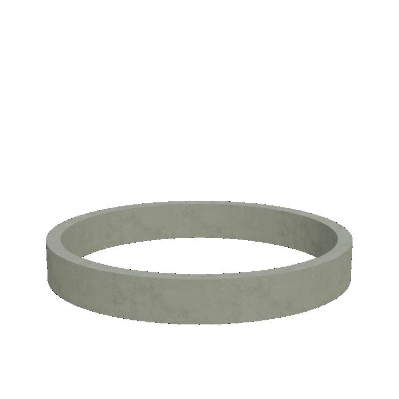 Кольцо колодца КС 20.3 main image